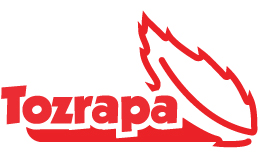 Parcours - Tozrapa - rouge