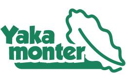 Parcours yakamonter - vert