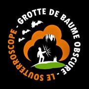 Logo Grotte de Baume Obscure