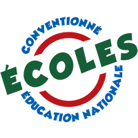 Conventionné par l'éducation nationale