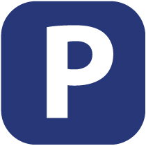 Icone parking