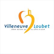 Logo Villeneuve-Loubet
