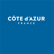 Logo Côte d'Azur Tourisme