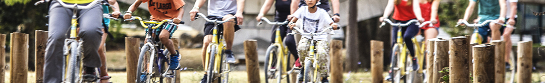 Groupe de vélo
